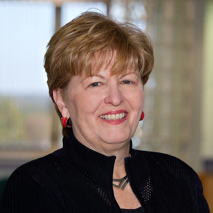 Dr. Jayne M. Standley