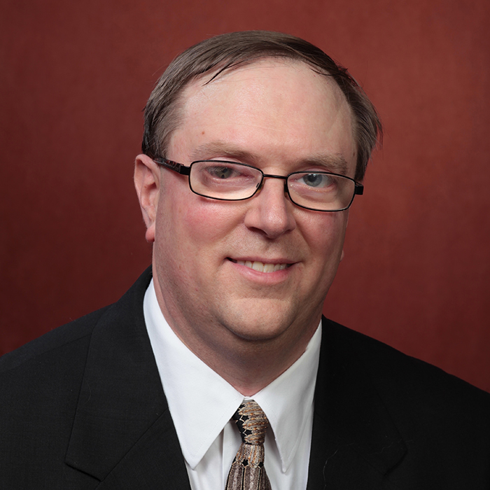 photo of Dr. Todd Adams